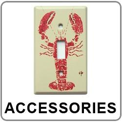 Fish Aye Trading Company - Accessories