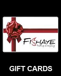 Fish Aye Trading Company - Gift Cards