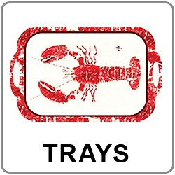 Fish Aye Trading Company - Trays