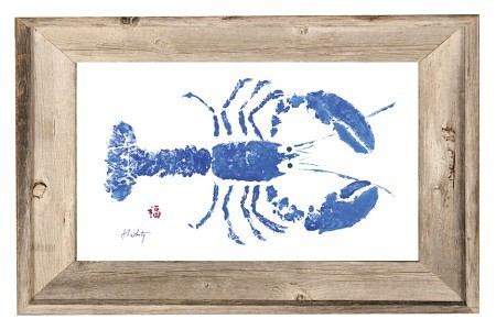 blue_lobster_print