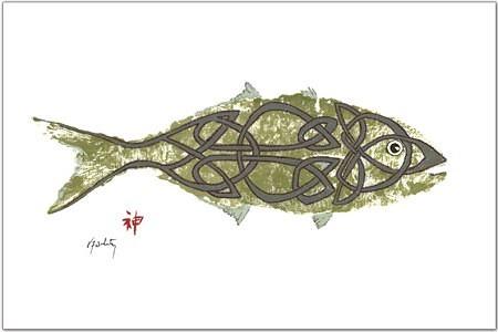 celtic_fish_placemat