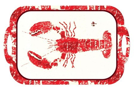 lobster_melamine_tray