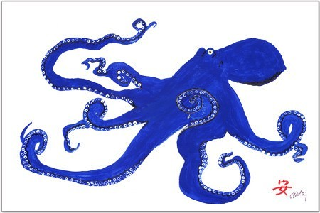 octopus_placemat