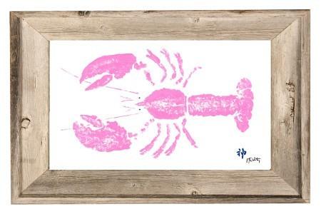 pink_lobster_print