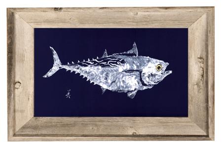 false albacore driftwood_frame