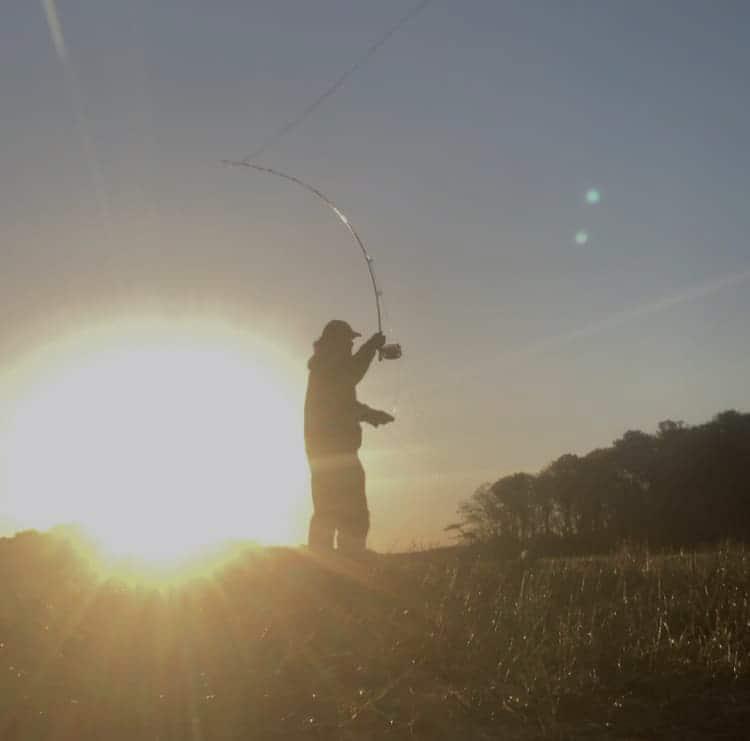 Summer: A Fly Fishers' Favorite Season